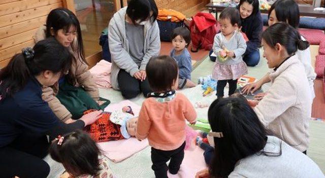ジョイセフと被災女性・母子支援活動(ジョイセフ広報より)