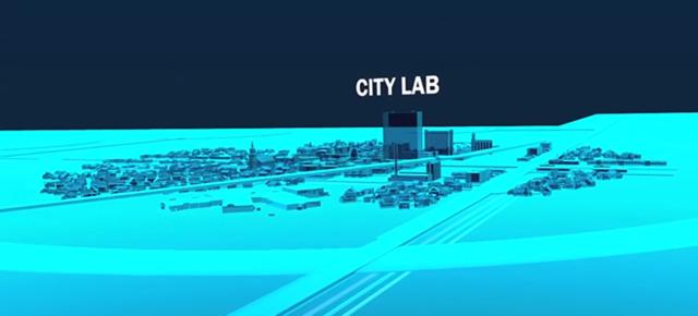 P5 3 未来実験都市、CITE(Pegasus Global Holdings資料より) - トヨタの「WovenCity」に 事前防災も織り込みたい