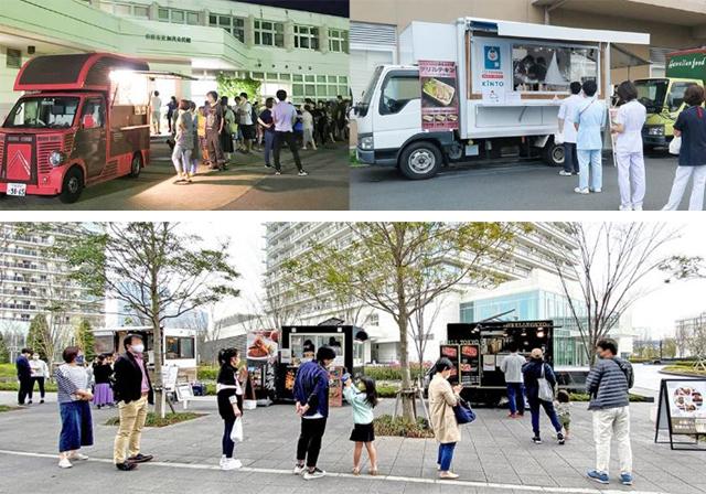 日本最大級のモビリティビジネス(移動販売)・プラットフォーム「TLUNCH」(トランチ)を展開する株式会社Mellow(メロウ)が、新型コロナ蔓延下でまちの飲食店が休業、廃業に追い込まれるなど地域力が陰るなかで、「新しい生活様式」を提案、災害時にはフード支援ネットワークを活かした被災地支援をめざして、各地自治体との連携を強めている