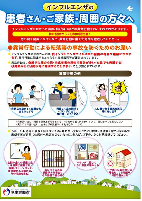 P4 2 インフルエンザ罹患者の「異常行動」について - インフルエンザ×COVID-19(新型コロナ) <br>同時流行に備える
