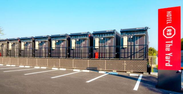 P4 3 レスキューホテル - ニューノーマルとしての<br>「分散避難」