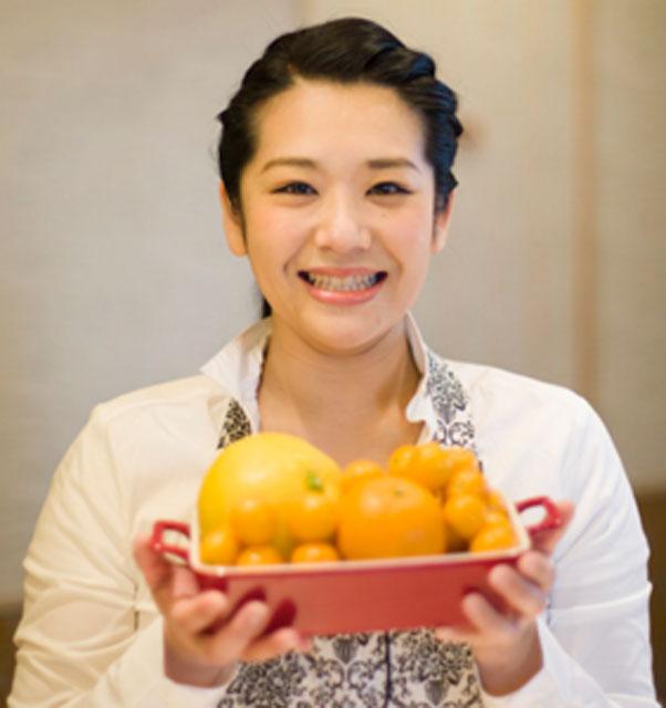 P2 2a 日本食育防災士・中村詩織さん - 女性主導の防災推進<br>―協働の輪広がれ