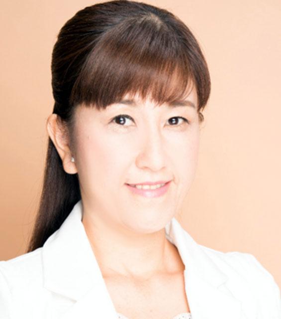 p2 3 「オンライン防災」黒田典子さん - 女性主導の防災推進<br>―協働の輪広がれ