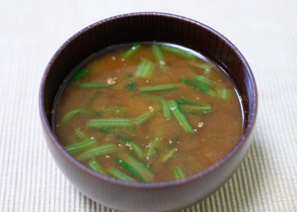納豆汁 - 〈 復興わがまち ご当地ごはん! 〉<br> 【第54回】<br> 山形県「納豆汁」